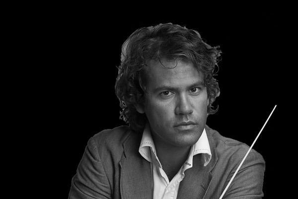 Eivind Gullberg-Jensen i Hannover