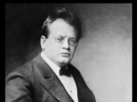 Max Reger (1873-1916)
