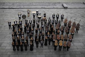 BERGEN-FILHARMONIEN NOMINERT TIL ORCHESTRA OF THE YEAR