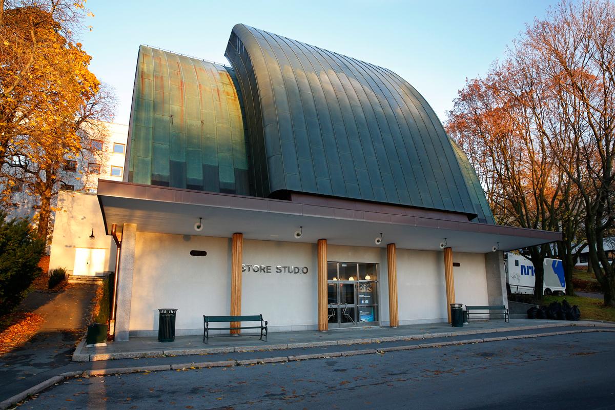 NRK Store Studio