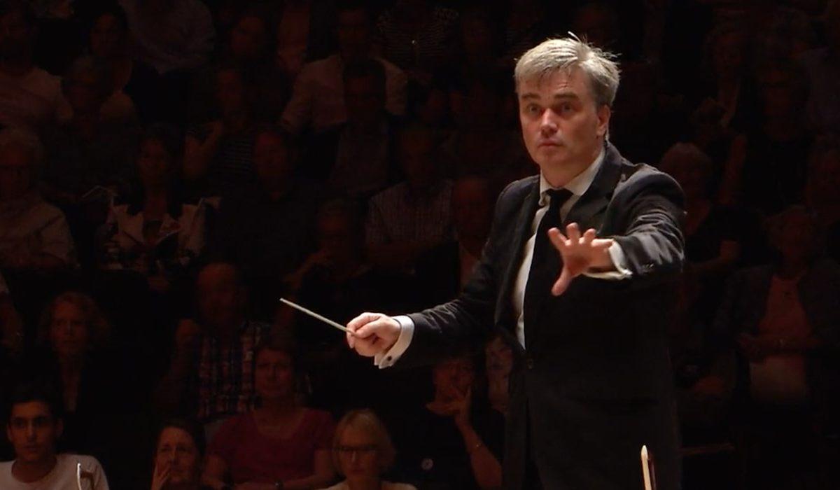 Hector Berlioz Symphonie fantastique