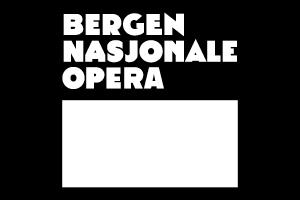 Bergen Nasjonale Opera logo