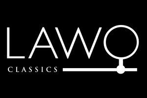 LAWO Classics logo