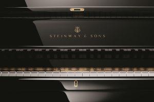 Steinway Piano Gallery Oslo logo