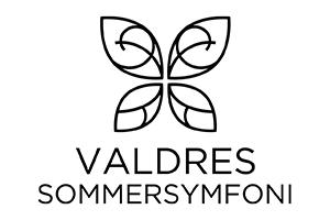 Valdres Sommersymfoni logo