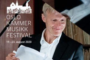 Oslo Kammermusikkfestival logo