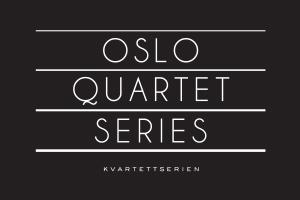Oslo Quartet Series logo