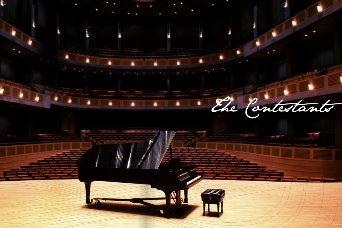 TOP OF THE WORLD INTERNATIONAL PIANO COMPETITION