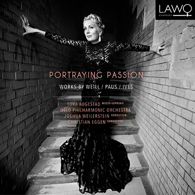 PORTRAYING PASSION