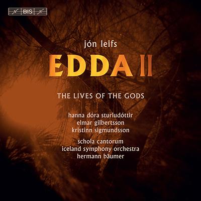 EDDA II