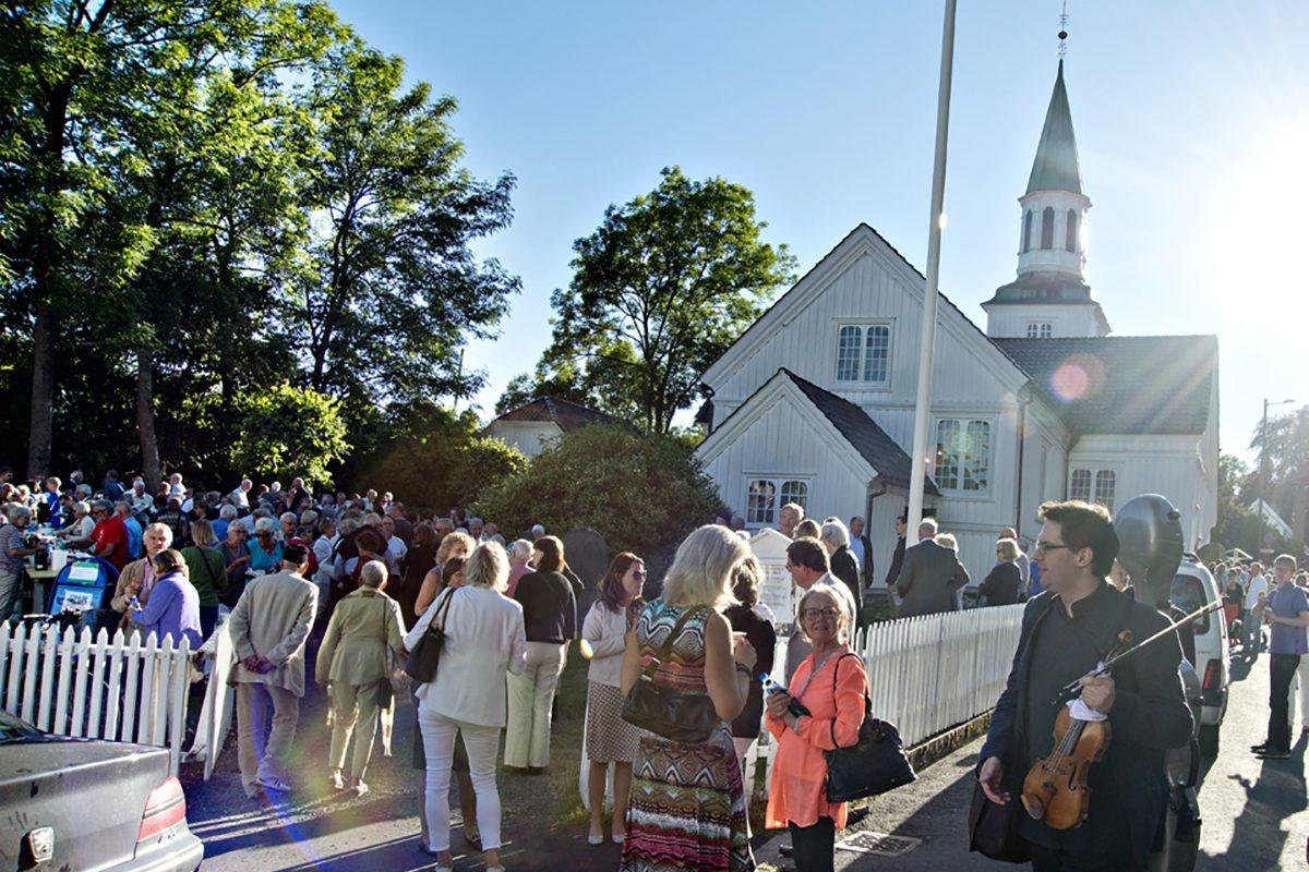 RISØR KAMMERMUSIKKFEST – OGSÅ I OSLO!
