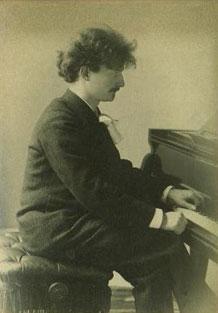 Plowright om Paderewski