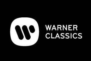 Warner Music slider logo