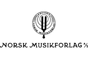 Norsk Musikkforlag slider logo