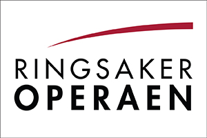 RingsakerOperaen logo