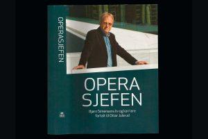 Boken om Operasjefen logo